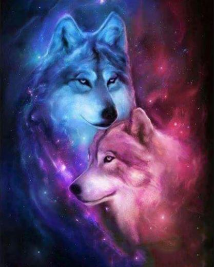 Wolves in stars